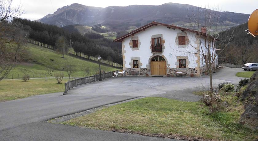casa-rural-arregi-gipuzkoa